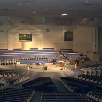 www.first baptist church of glenarden