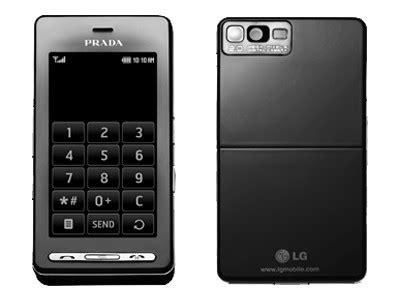 Susi Shows The Lg Prada Phone by Lesernes Egne Favorittmobiler Standardtelefoner Og