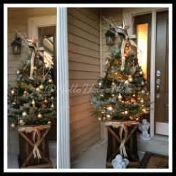 outdoor christmas door decorations b and q christmas