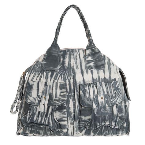 Simpsons Bulga Stud Tote Bag On Sale Everywhere by Bulga Handbags On Sale At Ideeli Handbag Du Jour