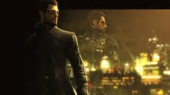deus ex get up to date with the deus ex franchise neon dystopia