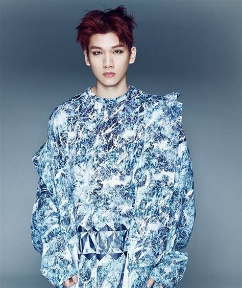 Vixx Eternity vixx eternity profile picture hyuk vixx voice visual