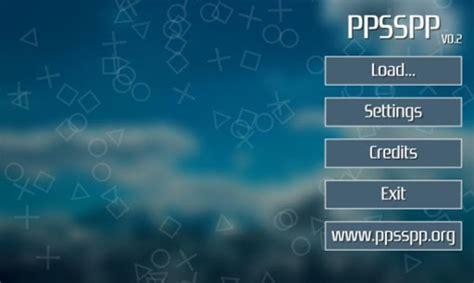 ppsspp roms android ppsspp psp emulator android