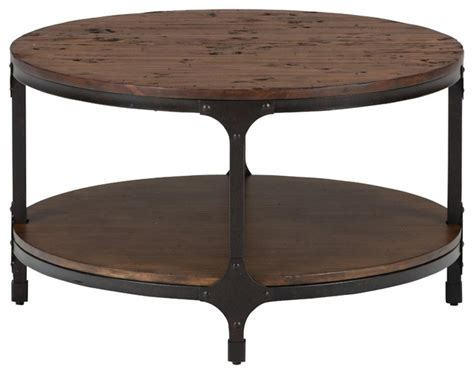Dining Room Table Reclaimed Wood by Urban Nature Round Cocktail Table Rustic Coffee Tables