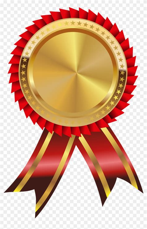 clipart image gold medal clipart savoronmorehead gold medal ribbon png