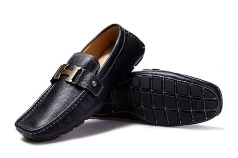 loafers for hermes logos metals and home on