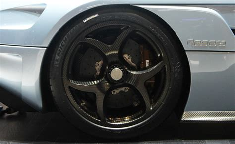 Carbon Fiber Wheels Koenigsegg by Top 5 Coolest Factory Wheels On Production Cars