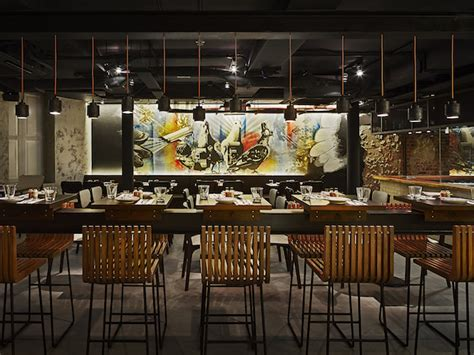 Communal Dining In Singapore Great Places To Go For Meals