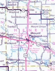 henry county map iowa iowa hotels motels vacation