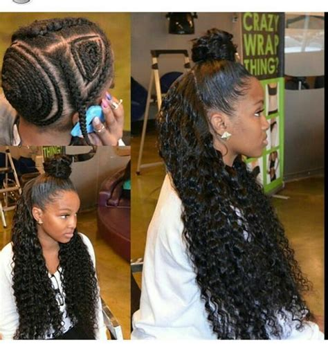 sew in hairstyles with braids 40 gorgeous sew in hairstyles that will rock your world