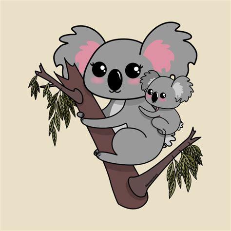 imagenes de koalas kawaii kawaii koala