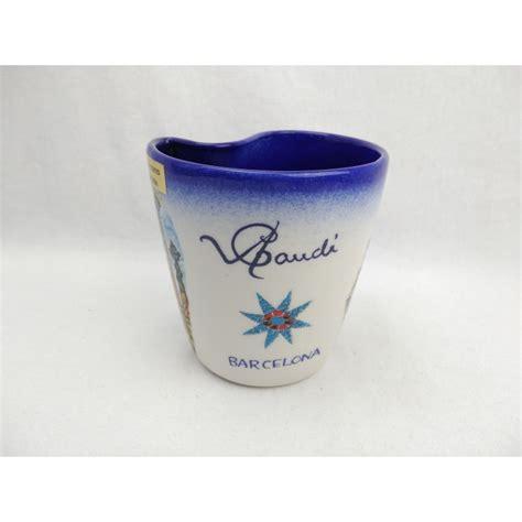 Mug Barcelona A mug ceramica barcelona