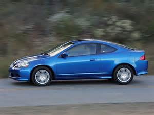 2005 acura rsx type s related infomation specifications