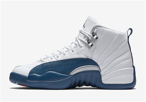 s day releases 2016 air 12 blue 2016 sneaker bar detroit