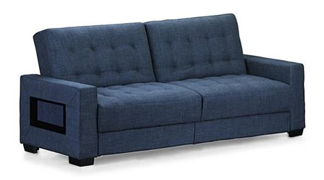 pin blue sofa beds on