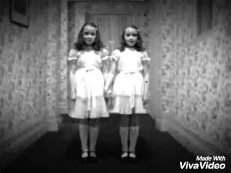 imagenes de gemelas terrorificas la historia de las hermanas gemelas terrorificas youtube