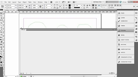 tutorial indesign animation creating path animation using indesign cs5
