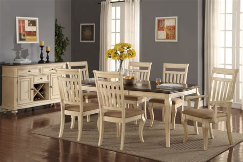 elegant formal dining room furniturecream colored formal wood formal dining set in cream shop for affordable home