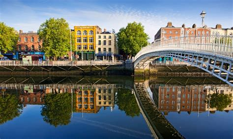 ireland and germany vacation with airfare from great value vacations in berlin berlin groupon
