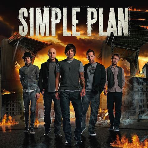 simple plans simple plan music fanart fanart tv