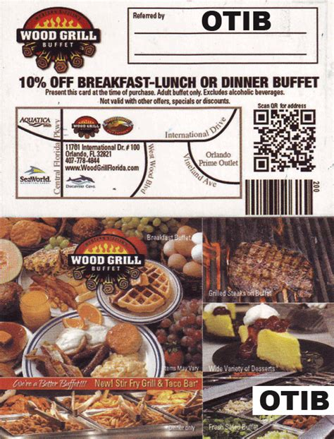 Wood Grill Buffet Price Seaworld San Diego Coupons Save 10 With 2017 Promo Codes