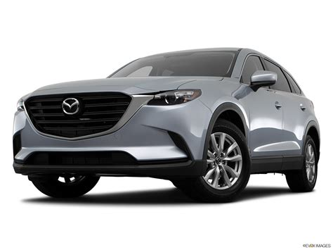 mazda cx 9 gt review mazda cx 9 2016 3 7l gt in qatar new car prices specs
