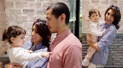 Rafathar Kakak belum nikah tyas mirasih gendong anak bareng pacar kabar berita artikel gossip