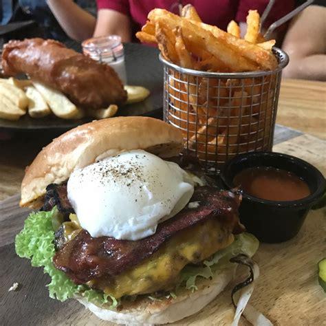 Ultimate Backyard Burger Wheeler S Yard Singapore Burpple