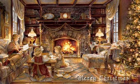 kartinki merry christmas otkrytki  rozhdestvom khristovym  animatsionnye blestyashchie