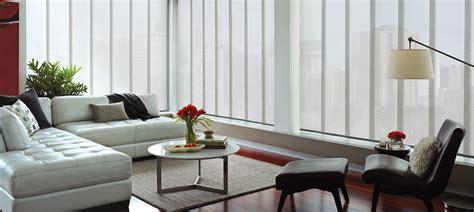 Window Drapes Canada Vertical Blinds Sliding Glass Doors Motorized