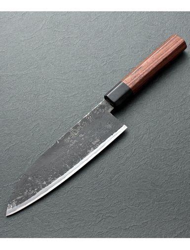 chroma haiku damascus 7 25 santoku knife premium chef knives chefs knives chef knife damascus chefu0027s knife
