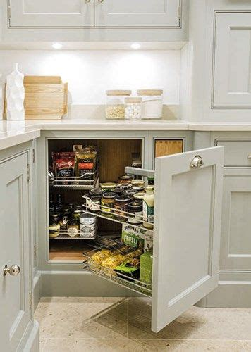 corner kitchen cupboards ideas 25 best ideas about corner cupboard on