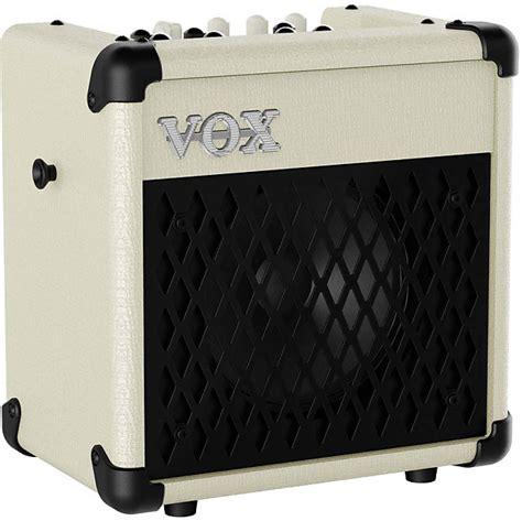 Vox Mini 5 Guitar Lifier vox mini 5 rhythm battery powered guitar combo lifier w reverb