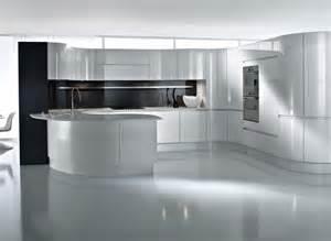 cuisines italiennes design meuble cuisine