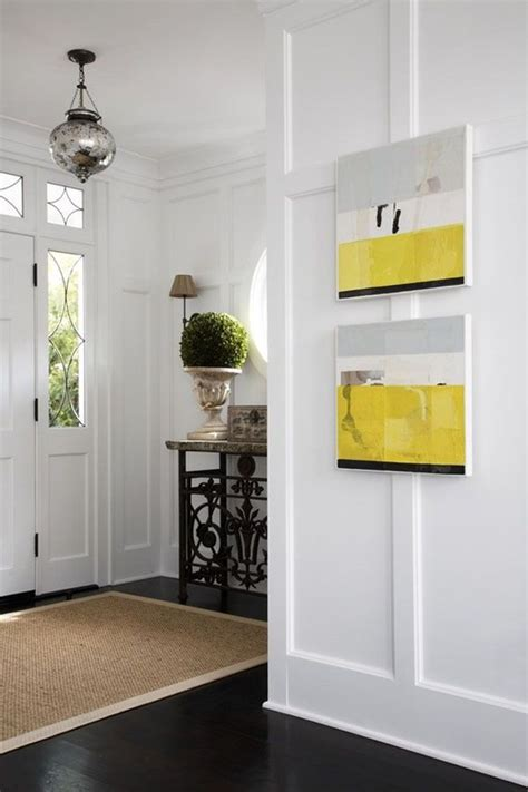 Entryway Artwork Ideas 5 Things To Keep In Mind When Choosing An Entryway Rug