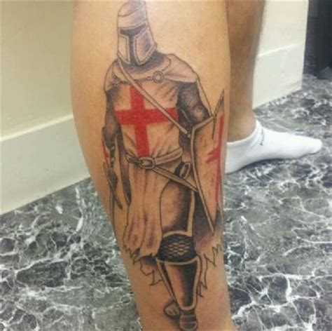 english knight tattoo designs booth tattooist in newton le willows uk