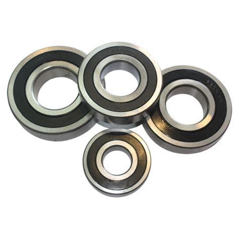 Bearings Bearing 6200 groove bearing 6200 series bearing china