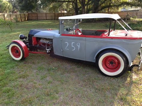 Tubs For Sale By Owner 1930 Ford Tub Rod For Sale In Longwood Florida