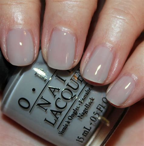 My Pointe Exactly 1 opi new york city ballet collection swatches review vy varnish