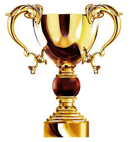golden trophy cup image png  hd png images