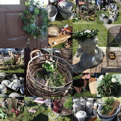 Country Garden Deko by Idea For The Weekend Wochenend Tipp Gartenmarkt In