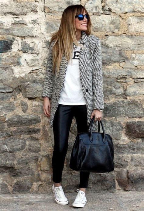 imagenes de outfits invierno 2015 outfits casuales c 225 lidos para chicas para este invierno