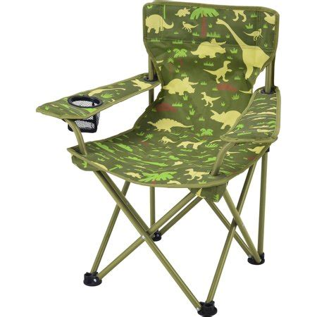 ozark trail durable polyester kids chair  carry bag
