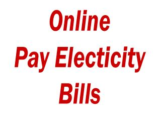 Apcpdcl Bill Desk by Electricity Bill Payment Pay Apcpdcl Electricity