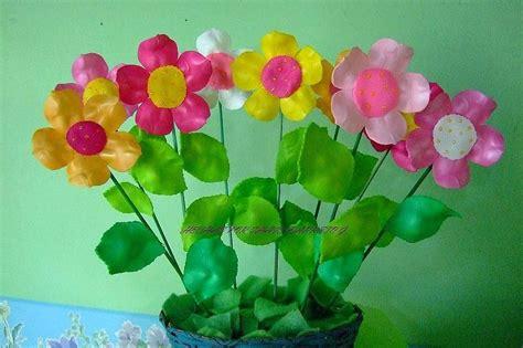 imagenes de flores grandes de foami flores en goma eva o foami aprender manualidades es