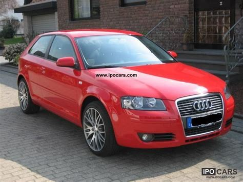 Audi A3 E10 by 2008 Audi A3 1 6 Fsi Attraction Car Photo And Specs