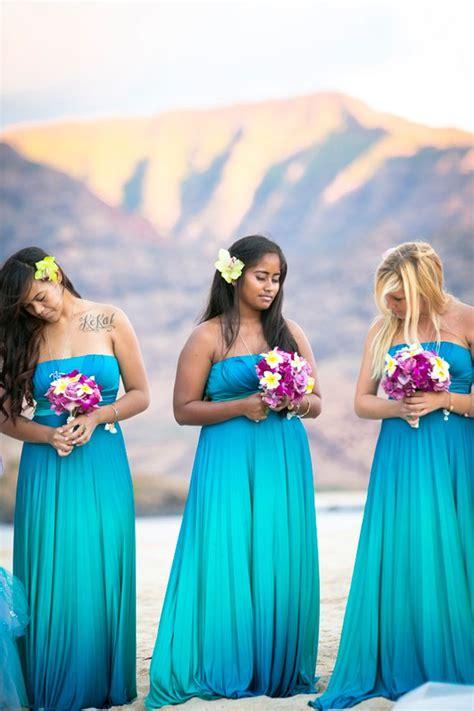 25 best ideas about beach bridesmaid dresses on pinterest
