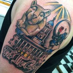 tattoo pen st penn state on pinterest state tattoos us states and