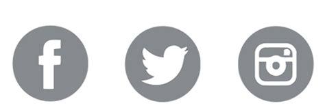 facebook instagram logos transparent logo instagram facebook twitter