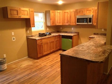rustic oak kitchen cabinets rustic knotty oak rustic kitchen cabinets kitchen design